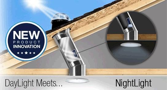 Solatube Skylight Daylighting System